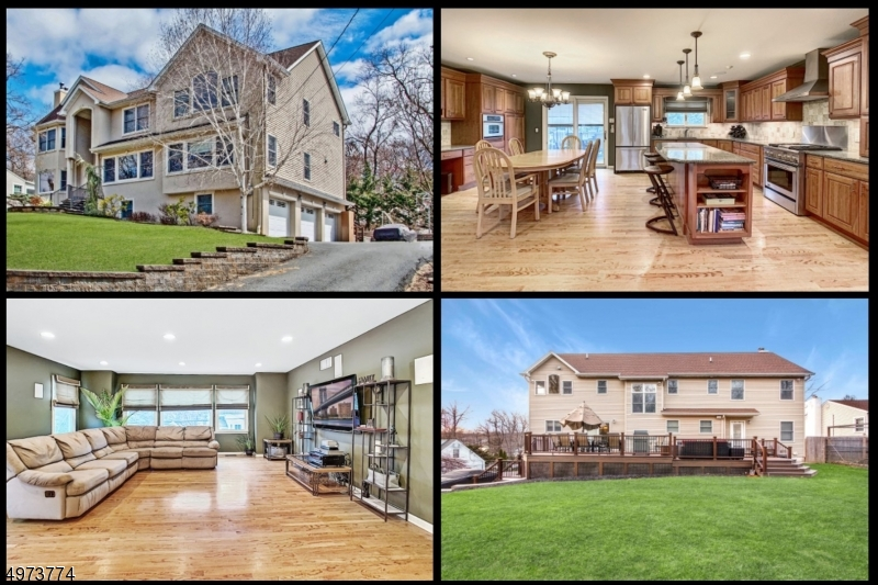 Single Family Homes voor Verkoop op Rockaway, New Jersey 07866 Verenigde Staten