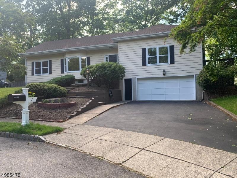 Single Family Homes vì Bán tại Morristown, New Jersey 07960 Hoa Kỳ