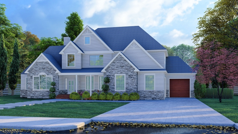 Single Family Homes for Sale at Hardyston, New Jersey 07419 United States