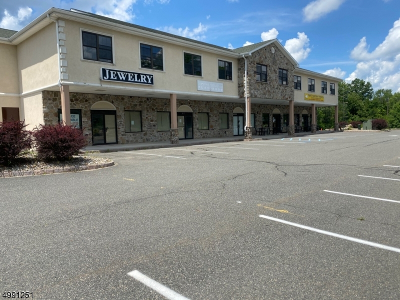Commercial for Sale at Jefferson Township, New Jersey 07849 United States