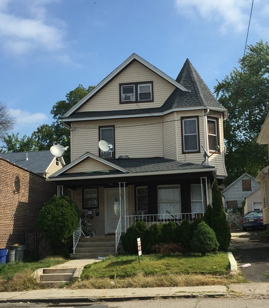 Single Family Home for Sale at 209 Sheridan Avenue Roselle, New Jersey 07203 United States
