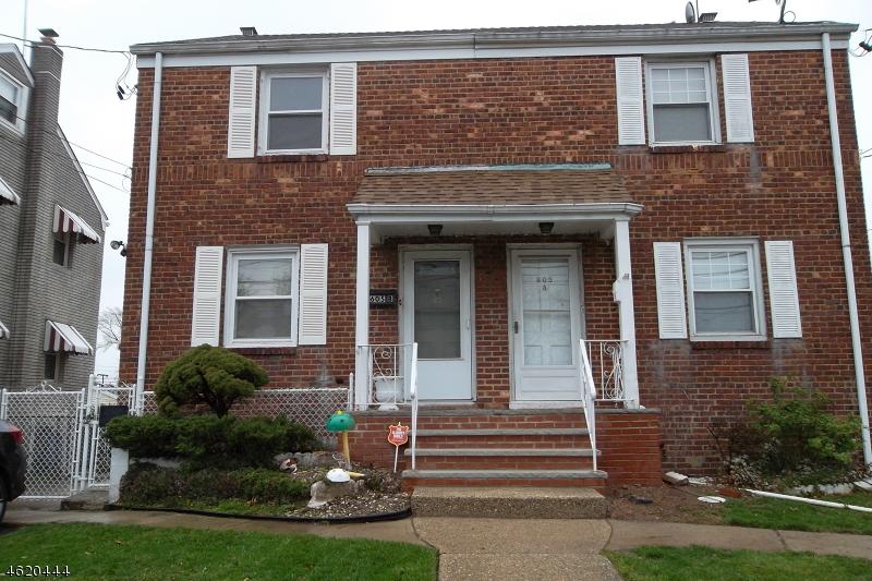 独户住宅 为 销售 在 605B CLARKSON Avenue Elizabeth, 新泽西州 07202 美国