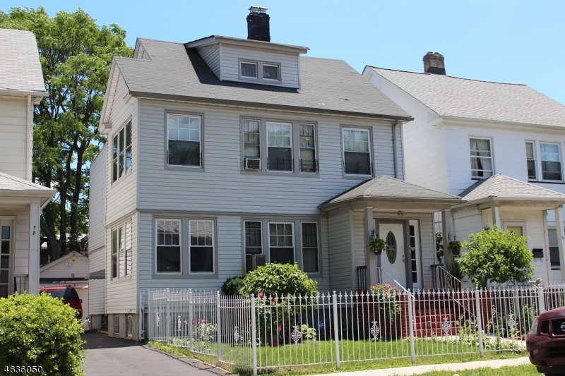 Multi-Family Home for Sale at 56 N 21st Street East Orange, 07017 United States