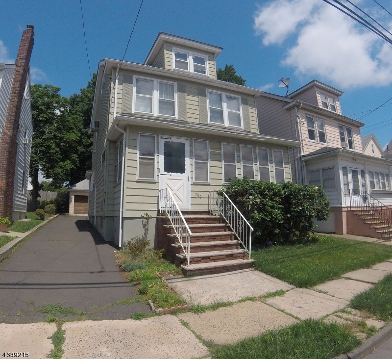 Additional photo for property listing at 763-765 CEDAR Avenue  Elizabeth, New Jersey 07202 États-Unis
