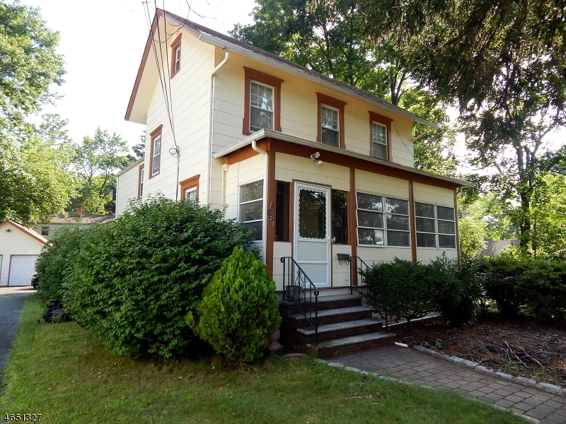 Additional photo for property listing at 120 Leland Avenue  Plainfield, Nueva Jersey 07062 Estados Unidos