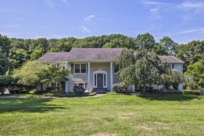 Частный односемейный дом для того Продажа на 6 Theresa Drive Holmdel, 07733 Соединенные Штаты