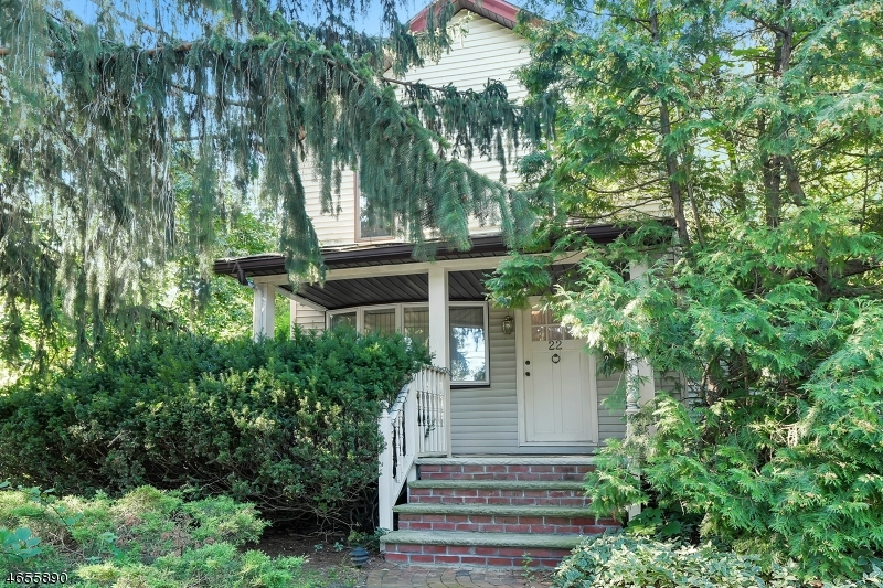 Additional photo for property listing at 22 Pine Street  Ramsey, New Jersey 07446 United States
