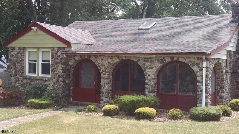 Частный односемейный дом для того Аренда на 161 Lake Shore Drive Lake Hiawatha, Нью-Джерси 07034 Соединенные Штаты
