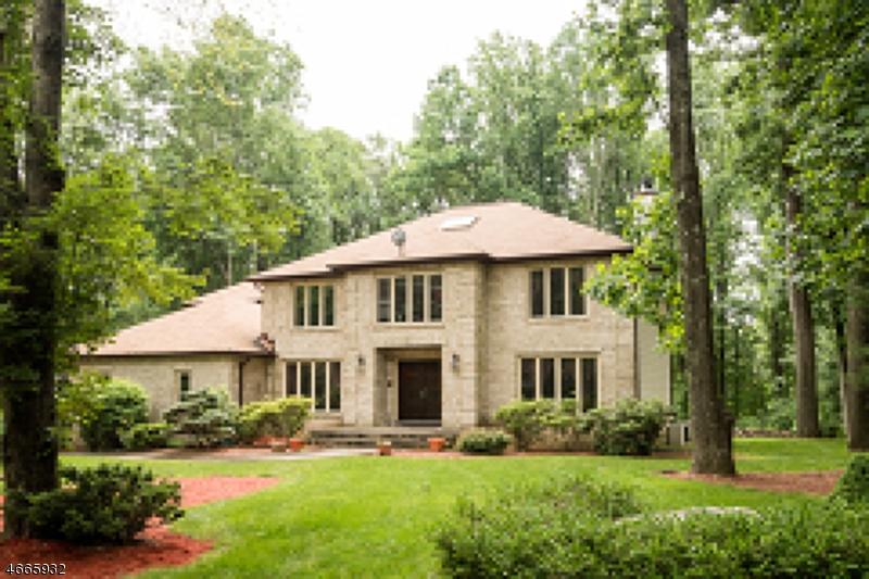Casa Unifamiliar por un Alquiler en 7 Judy Resnik Drive Randolph, Nueva Jersey 07869 Estados Unidos