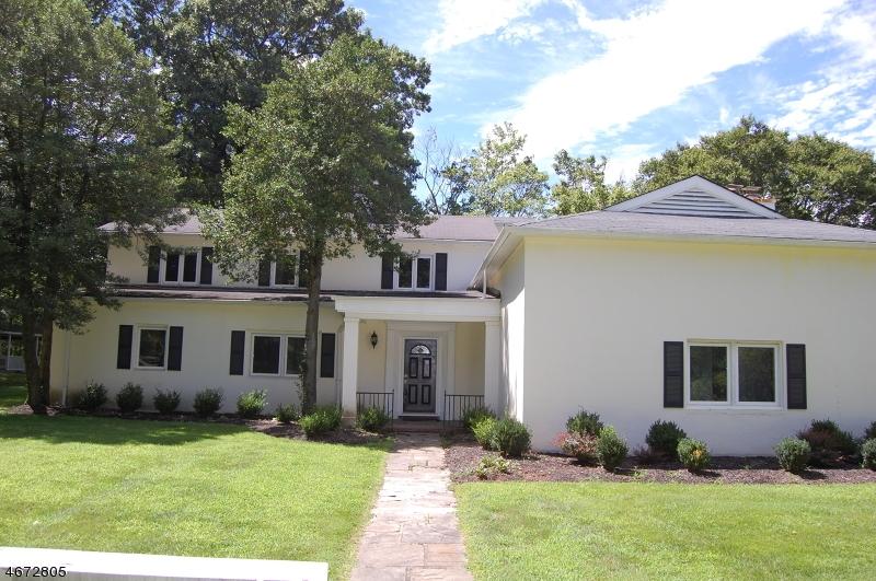 Casa Unifamiliar por un Alquiler en 148 Old Turnpike Road Califon, Nueva Jersey 07830 Estados Unidos