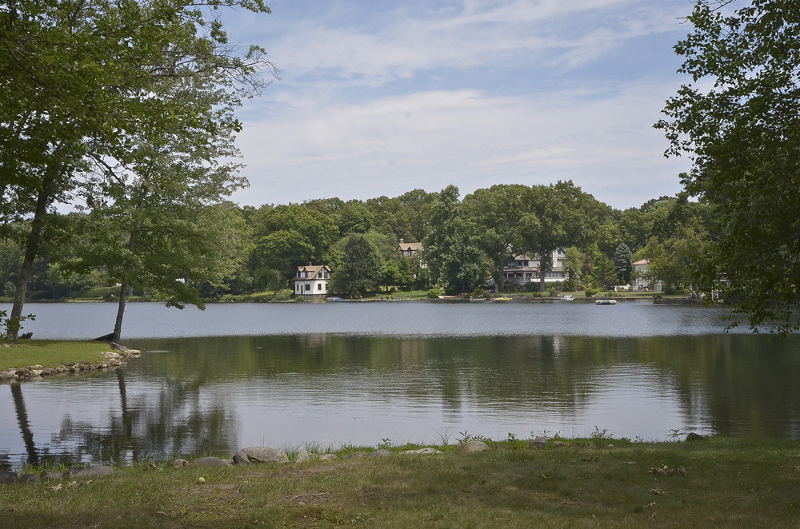 Land for Sale at 6 COVE Place Mountain Lakes, 07046 United States