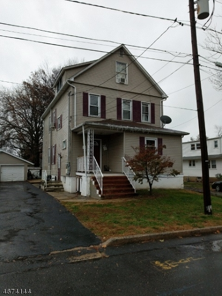 Single Family Home for Rent at 432 Evergreen Avenue Bound Brook, New Jersey 08805 United States