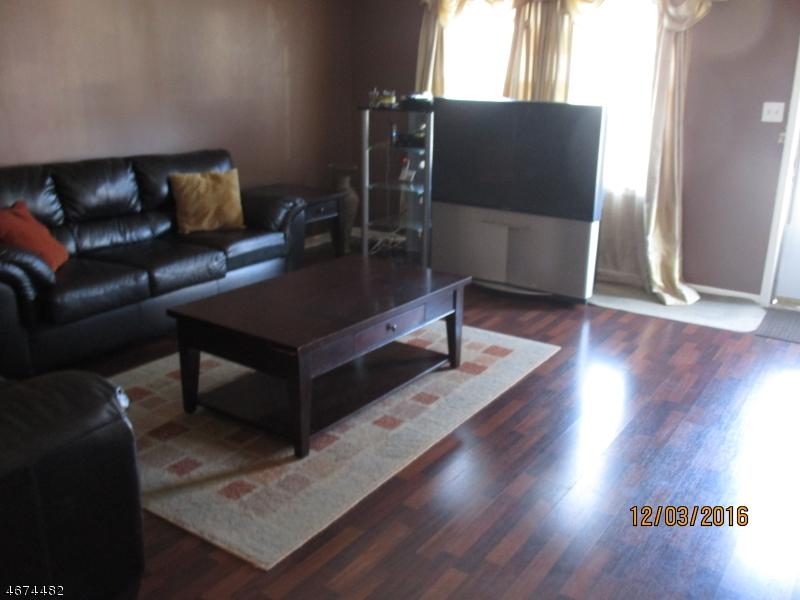 Частный односемейный дом для того Аренда на 837 Valley St, B Vauxhall, Нью-Джерси 07088 Соединенные Штаты