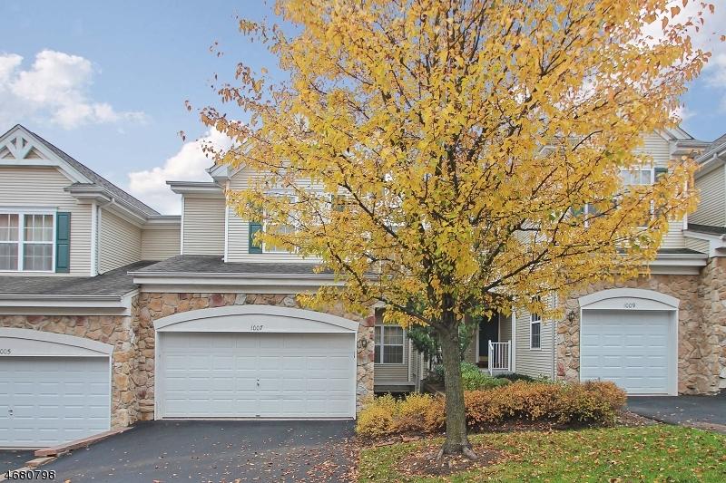 Частный односемейный дом для того Продажа на 1007 Shadowlawn Drive Dunellen, 08812 Соединенные Штаты