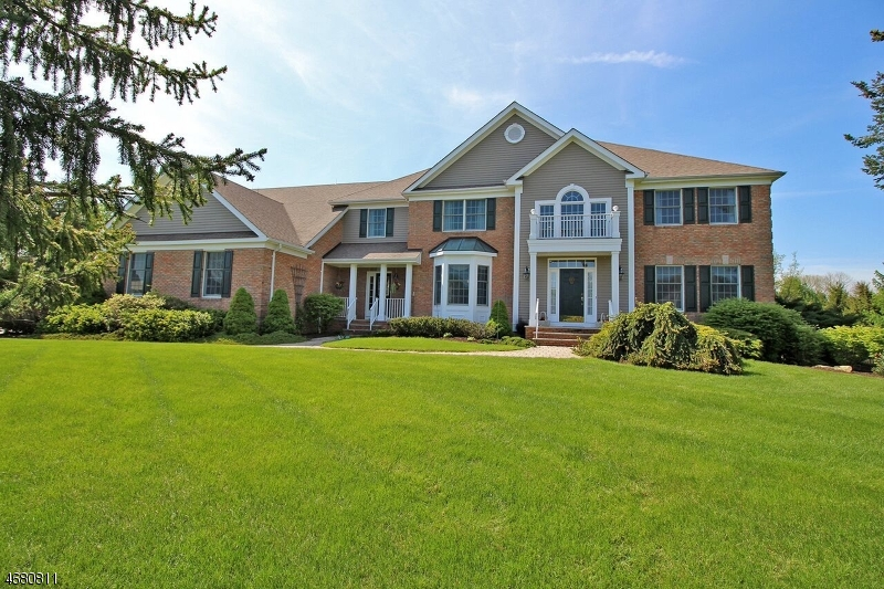 Частный односемейный дом для того Аренда на 17 Dege Farm Road Califon, Нью-Джерси 07830 Соединенные Штаты