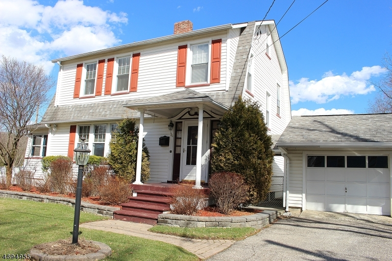 Single Family Home for Sale at 36 Orchard Street Hamburg, 07419 United States