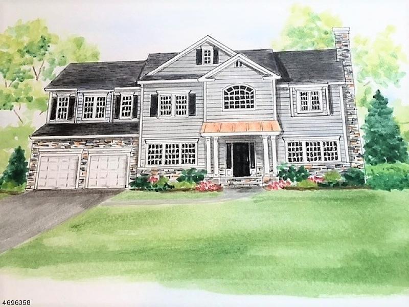 Частный односемейный дом для того Продажа на 835 Coolidge Street Westfield, 07090 Соединенные Штаты