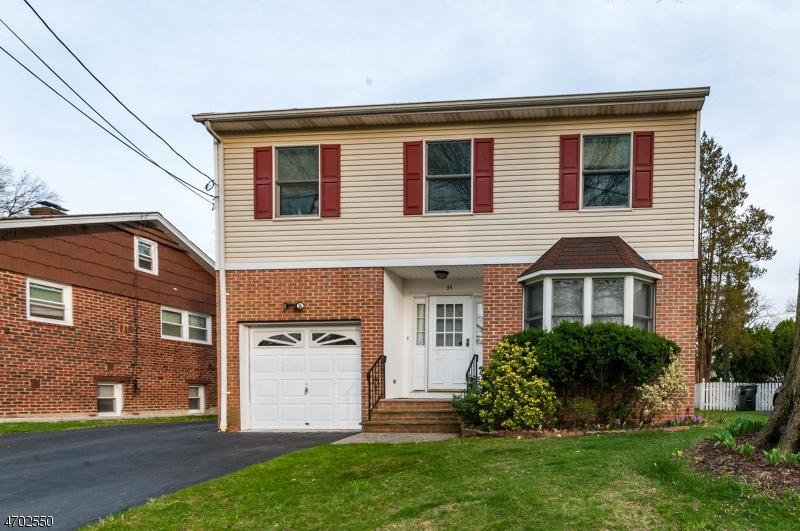 Casa Unifamiliar por un Venta en Address Not Available Fanwood, Nueva Jersey 07023 Estados Unidos