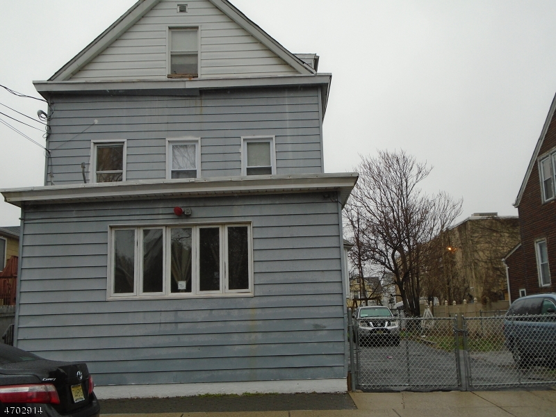 Multi-Family Home for Sale at 284 N 10th Street Prospect Park, 07508 United States