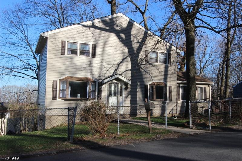 独户住宅 为 销售 在 68 MANSEL Drive Landing, 新泽西州 07850 美国
