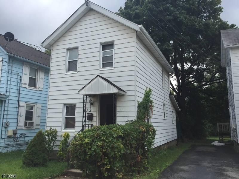 Single Family Home for Rent at 272 E Blackwell Street Dover, New Jersey 07801 United States