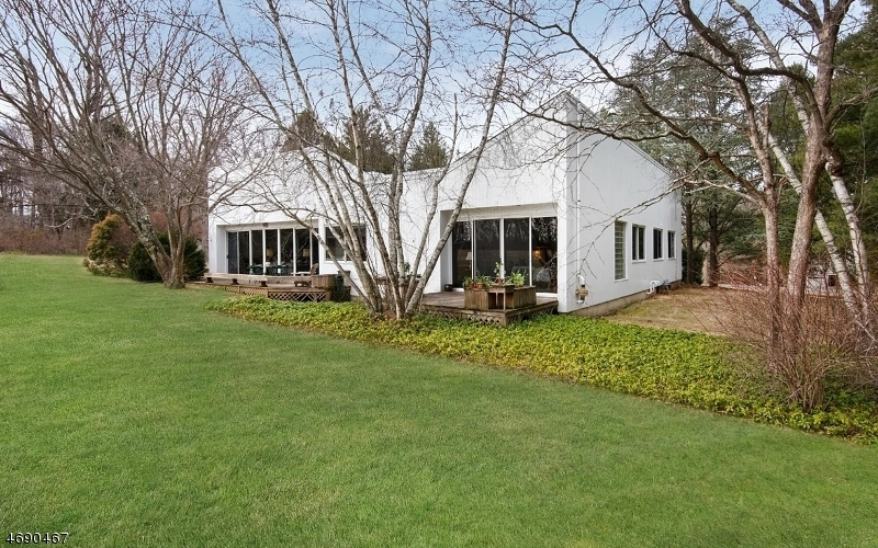 Eensgezinswoning voor Verkoop een t 9 Washington Valley Road Mendham, New Jersey 07960 Verenigde Staten