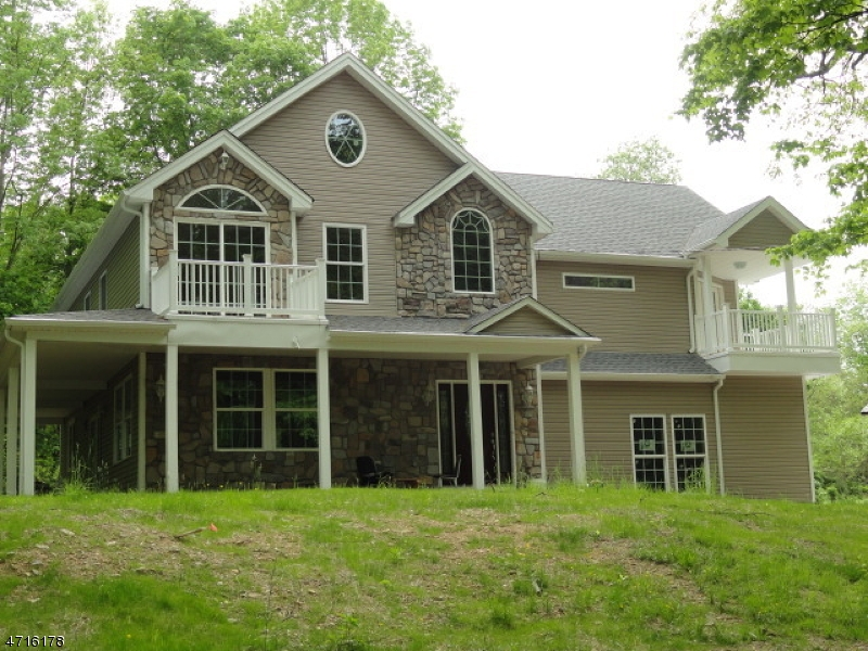 Single Family Home for Sale at Address Not Available Oak Ridge, 07438 United States