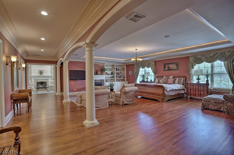 Additional photo for property listing at 875 LARGER CROSS Road  Bedminster, New Jersey 07931 États-Unis
