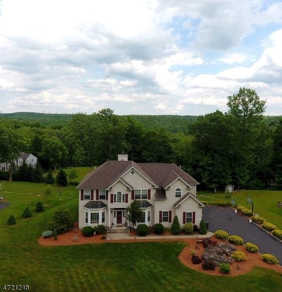 一戸建て のために 売買 アット 6 Ascot Lane Byram Township, ニュージャージー 07871 アメリカ合衆国
