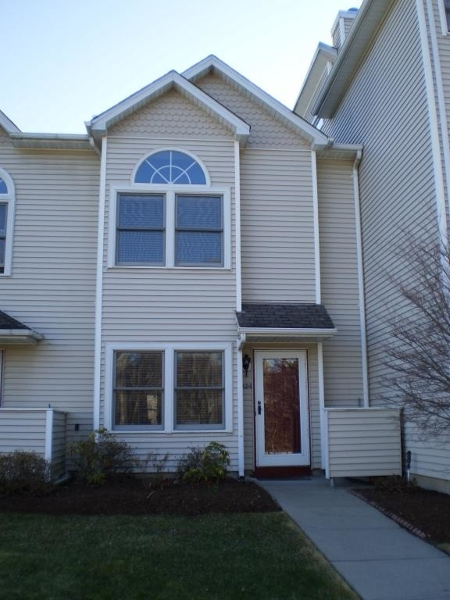 Single Family Home for Rent at 624 Sierra Drive Hackettstown, New Jersey 07840 United States