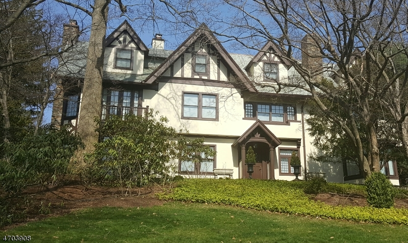 Single Family Home for Sale at 112 Upper Mountain Avenue Montclair, New Jersey 07042 United States