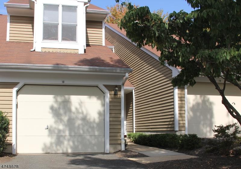 独户住宅 为 出租 在 14 Cambridge Road 贝德明斯特, 新泽西州 07921 美国