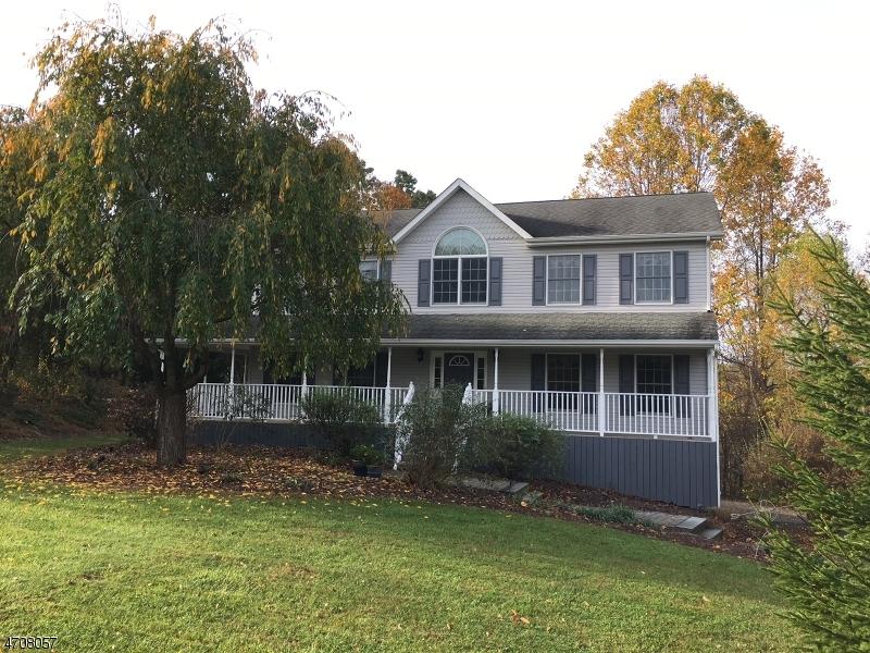 独户住宅 为 销售 在 13 Millpond Drive 拉斐特, 新泽西州 07848 美国