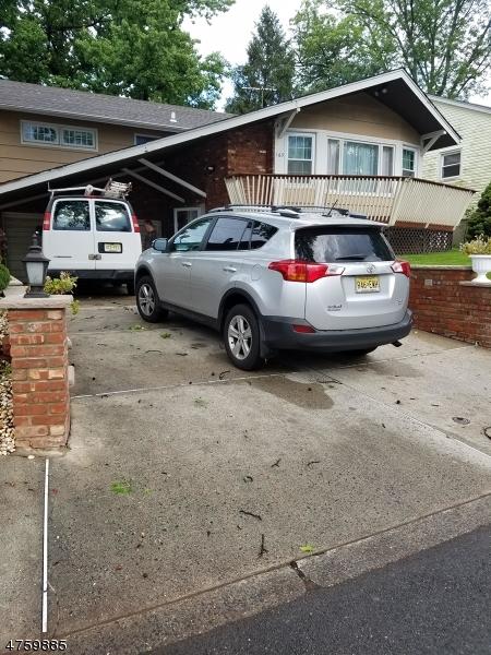 Casa Unifamiliar por un Alquiler en 163 Dukes Road Rahway, Nueva Jersey 07065 Estados Unidos