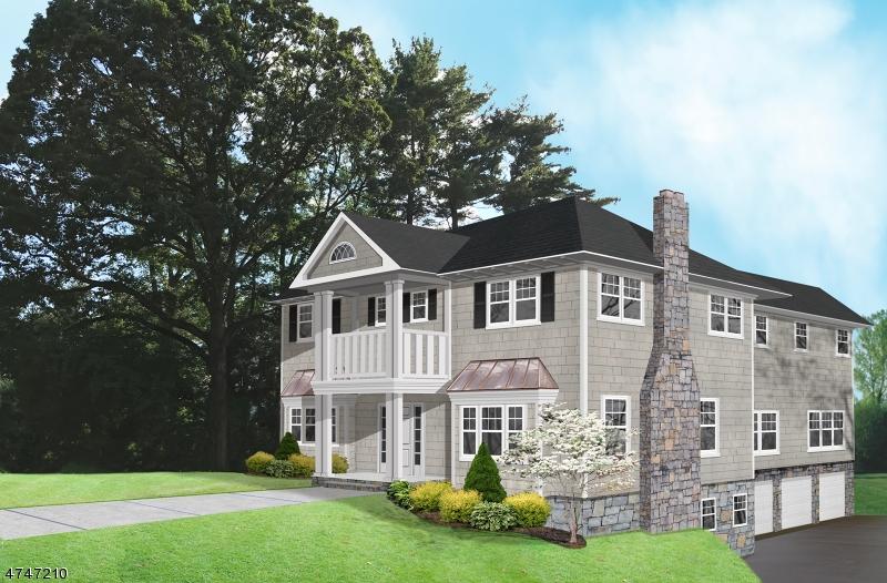 独户住宅 为 销售 在 12 High Street 萨米特, 新泽西州 07901 美国