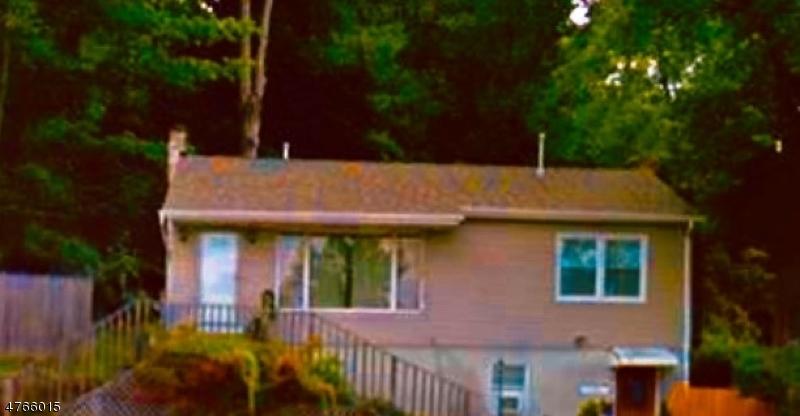 Enfamiljshus för Hyra vid 110 Woodport Road Sparta, New Jersey 07871 Usa