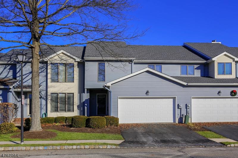 Maison unifamiliale pour l à louer à 65 Redner Road Morris Township, New Jersey 07960 États-Unis