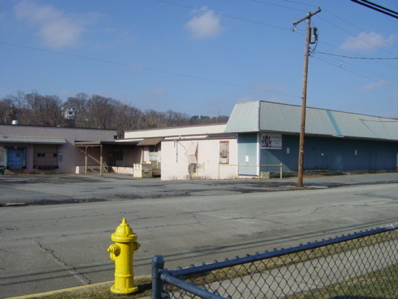 Commercial / Office for Sale at 99 Broad St 99 Broad St Phillipsburg, New Jersey 08865 United States