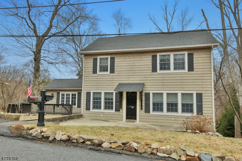 Single Family Home for Sale at 56 Hunter Road Lincoln Park, New Jersey 07035 United States