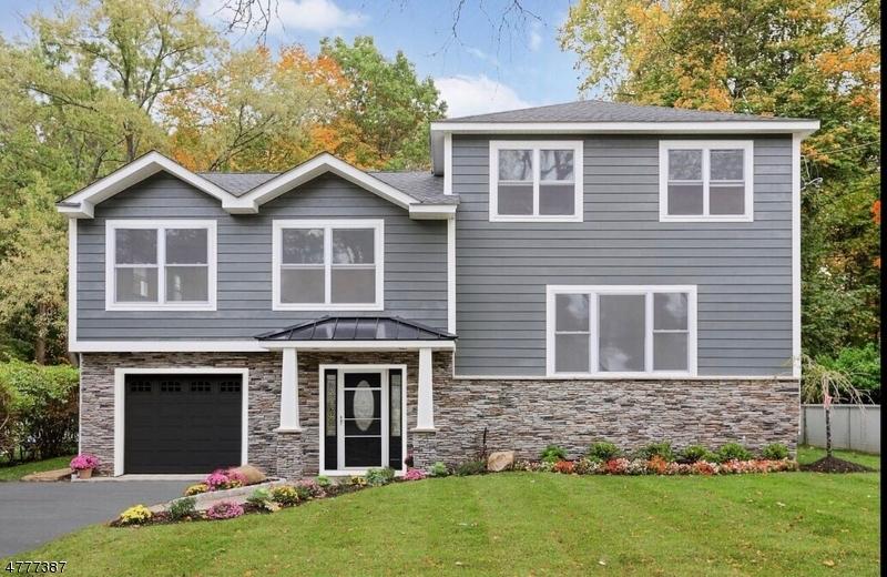 独户住宅 为 销售 在 47 Cypress Avenue 维罗纳, 新泽西州 07044 美国