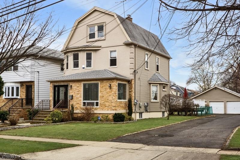 Μονοκατοικία για την Πώληση στο 64-66 NEWARK Avenue Bloomfield, Νιου Τζερσεϋ 07003 Ηνωμενεσ Πολιτειεσ