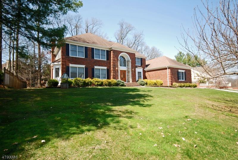 Villa per Vendita alle ore 31 Totten Drive Bridgewater, New Jersey 08807 Stati Uniti