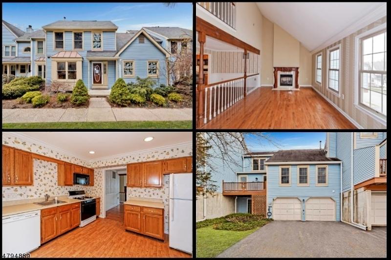 Condo / Maison de ville pour l Vente à 11 Mourning Dove Court Allamuchy, New Jersey 07840 États-Unis
