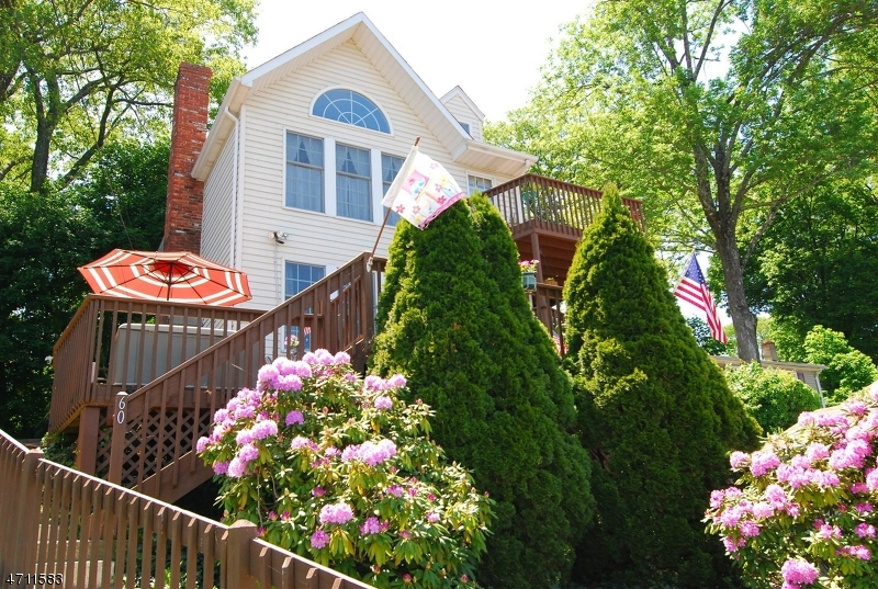 Single Family Home for Sale at 60 Koclas Drive Netcong, New Jersey 07857 United States