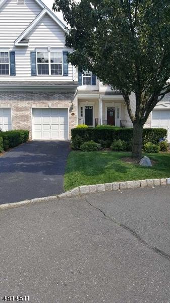 Кондо / дом для того Аренда на 588 BRITTANY Circle Nutley, Нью-Джерси 07110 Соединенные Штаты