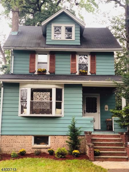 Частный односемейный дом для того Продажа на 48 RANDOLPH Dumont, Нью-Джерси 07628 Соединенные Штаты