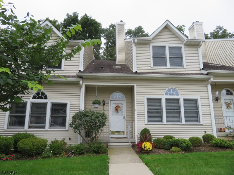 Condominium for Sale at 605 BELMONT DR 605 BELMONT DR Independence Township, New Jersey 07840 United States