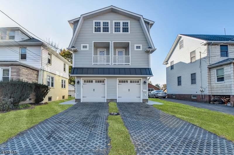 Condominium for Sale at 14 MEEKER PL 14 MEEKER PL Millburn, New Jersey 07041 United States