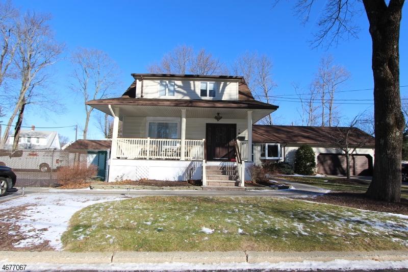 Nhà ở một gia đình vì Bán tại 9 GILLEN Street Mine Hill, New Jersey 07803 Hoa Kỳ