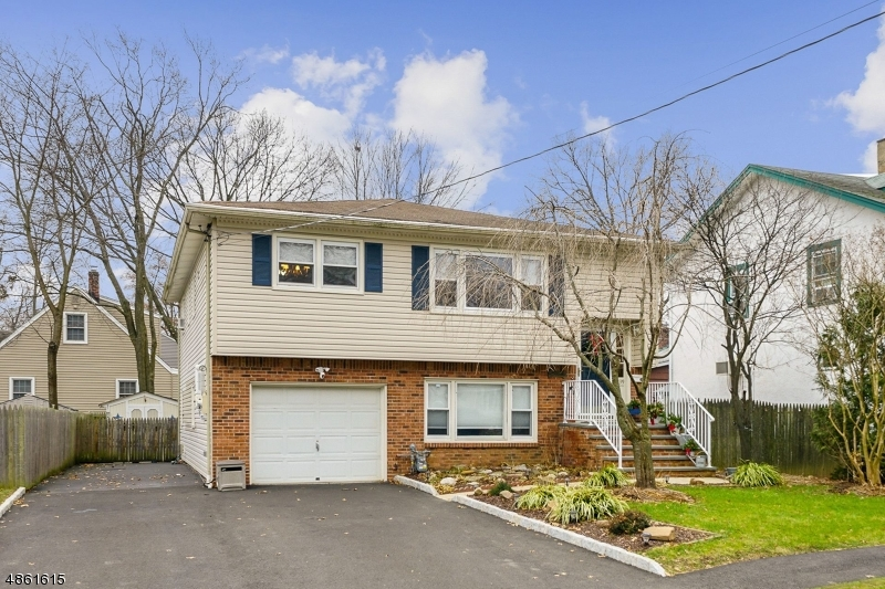 Single Family Home for Sale at 239 FOREST Road Fanwood, New Jersey 07023 United States